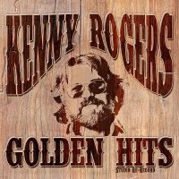 Cover Kenny Rogers - Golden Hits [2014]